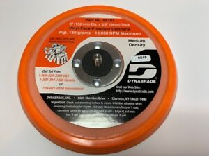 Dynabrade 56107 6 Sander Pad For 21035 59025 59025 More 1stcl F Shp
