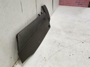 Factory Center Console Lower Panel Trim 2007 2008 Ford Expedition Left