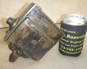 Wico Ek Magneto Serial No 376002 For An Old Hit And Miss Gas Engine Hot Hot Hot