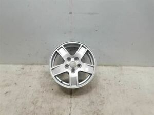 2005 2007 Jeep Grand Cherokee 17x7 5 Aluminum Laredo Alloy Wheel Rim Oem 204919