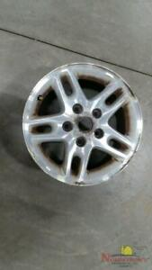 2004 Jeep Grand Cherokee 16 Wheel Rim 16x7 5 Lug 5 Alum