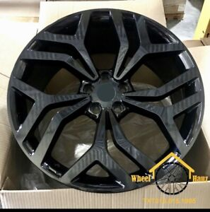 22 Wheels For Range Rover Sport Edition Set Of 4
