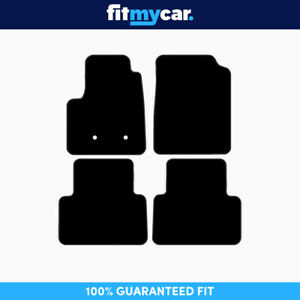 Floor Mats For Gmc Canyon 2015 current Suits Crew Cab Pickup Truck Black Carpet