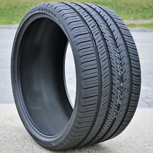 Atlas Tire Force Uhp 295 30r26 107w Xl A S High Performance Tire