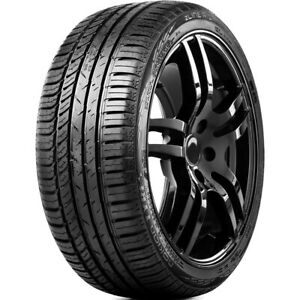 2 New Nokian Zline A s 205 50r17 93w Xl A s Performance Tires