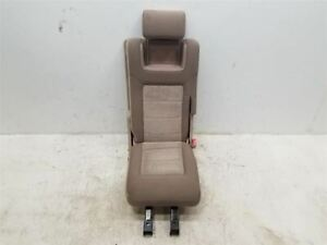 2004 Ford Expedition Sw Rear Right Third Row Passenger Seat Cloth Oem 206871