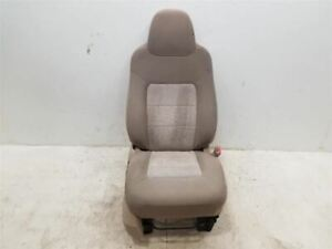 2003 2006 Ford Expedition Front Right Passenger Seat Cloth Manual Oem 206866