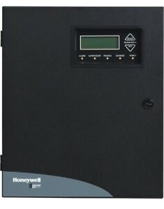 Gwf 7075 Gamewell fci Fire Alarm Panel Red