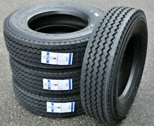 4 New Leao Lla78 235 75r17 5 Load H 16 Ply All Position Commercial Tires