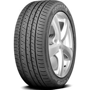 4 New Toyo Proxes 4 Plus 245 45r18 100w Xl A s High Performance Tires