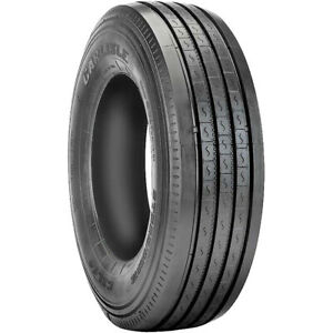 4 Tires Carlisle Csl 16 All Steel St 225 75r15 Load F 12 Ply Trailer
