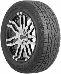 4 New 275 60r20 Nexen Roadian At Pro Ra8 All Season Radial Tire 275 60r20 115s