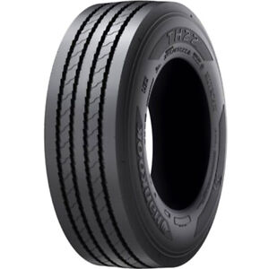 4 New Hankook Th22 St 235 75r17 5 Load H 16 Ply Trailer Tires