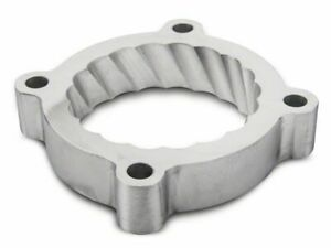 Sr Performance Throttle Body Spacer Fits Ford Mustang 2015 2020 Ecoboost