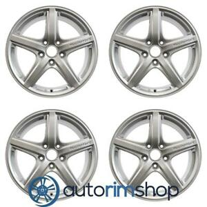 Mazda Protege 2003 17 Factory Oem Racing Hart Wheels Rims Set