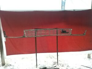 1968 Chevy Impala Grille Oem