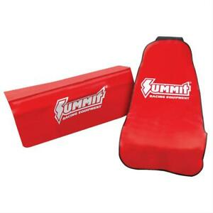 Summit 3619 kit Fender Cover seat Cover Combo