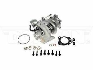 Regal 2013 Turbo Supercharger 1215251
