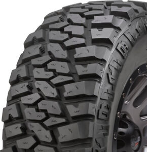 Dick Cepek Extreme Country Lt 305 65r17 Load E 10 Ply Mt M t Mud Tire