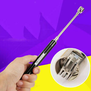 Surface Piercing Temperature Probe Thermocouple K type Spring Thermocouple