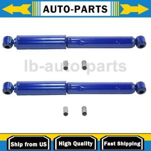 For Ford Deluxe 2x Monroe Shocks Struts Front Shock Absorber