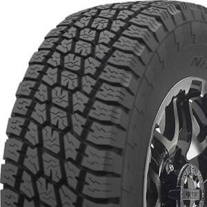 4 New Lt265 75r16 E Nitto Terra Grappler 265 75 16 Tires