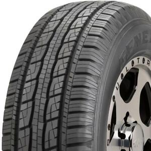2 New 235 70r16 General Grabber Hts60 Truck Suv All Season Tires