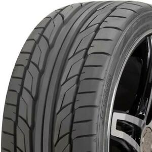 4 New 275 30zr20xl 97w Nitto Nt555 G2 275 30 20 Tires