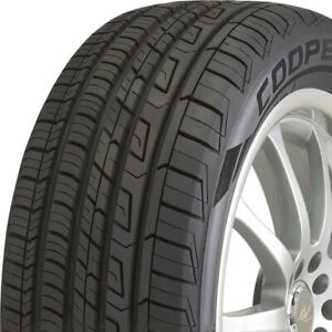 4 New 225 65r17 102h Cooper Cs5 Ultra Touring 225 65 17 Tires