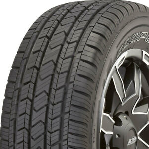 4 New 245 75r16 Cooper Evolution Ht Suv Crossover All Season Tires