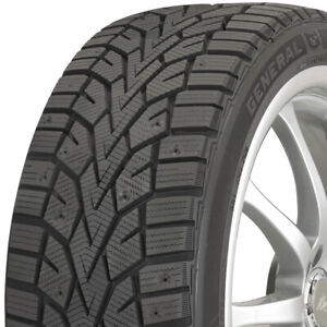 4 New 235 65r17xl 108t General Altimax Arctic 12 235 65 17 Winter Snow Tires