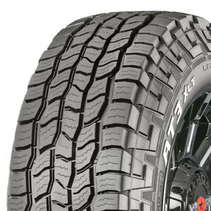4 New Lt285 70r17 10 Ply Cooper Discoverer At3 Xlt Tires 121 S A t3