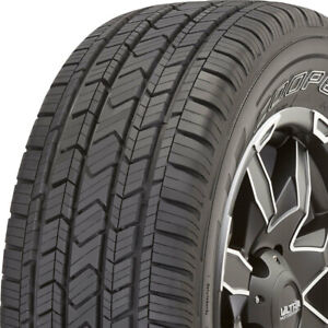 2 New 235 70r16 Cooper Evolution Ht Suv crossover All season Tires