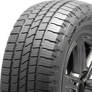 4 New 265 70r16 Falken Wildpeak Ht02 Truck Suv All Season Tires