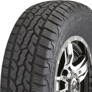 4 New 265 70r16 Ironman All Country At All Terrain Truck Suv Tires