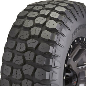 4 New 37x12 50r17 F 12 Ply Ironman All Country Mt Mud Terrain 37x1250 17 Tires