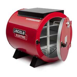 Lincoln K2942 1 Hydroguard Bench Welding Rod Oven 115 120 V