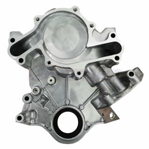 Engine Timing Cover For 1997 2008 Ford F150 4 2l V6 4f2z6019ba