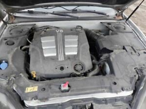 Engine 2 7l Vin F 8th Digit 6 Cylinder Fits 03 08 Tiburon 16934913