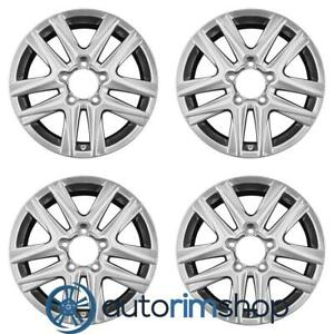 Lexus Lx570 2013 2015 20 Factory Oem Wheels Rims Set