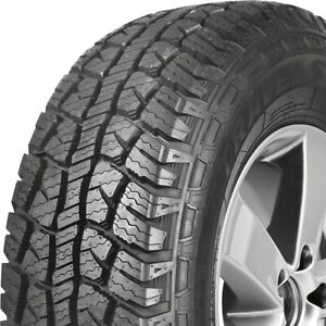 4 New Travelstar Ecopath A t Lt 235 75r15 Load C 6 Ply At All Terrain Tires