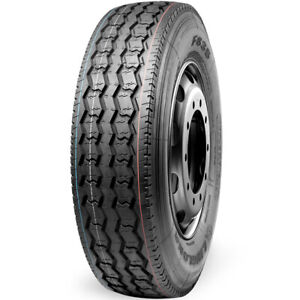 4 New Linglong F835 St 235 85r16 Load G 14 Ply Trailer Tires