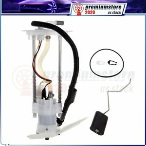Fuel Pump Module Assembly Fits 2004 2005 Ford Explorer Sport Trac 4 0l E2358m