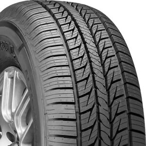 2 Tires General Altimax Rt43 215 55r16 97h Xl A s All Season