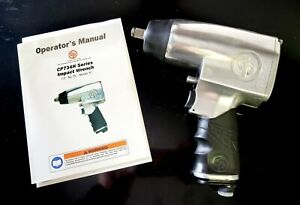 New Chicago Pneumatic Impact Wrench Cp734h 1 2