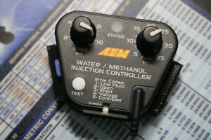 Aem Electronics Water Injection Methanol Controller Holder