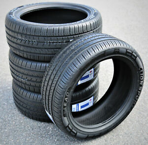 4 New Leao Lion Sport 3 245 45r17 99w Xl As A S High Performance Tires