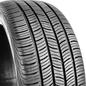Continental Contiprocontact Ssr 205 50r17 89v All Season Run Flat Tire