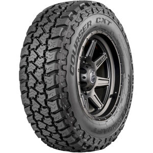 4 Mastercraft Courser Cxt Lt 37x12 50r20 Load E 10 Ply A t At All Terrain Tires