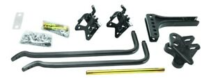 Reese 65509 Heavy Duty Round Bar Wd Hitch 600 Lbs With Shank Tow Kit